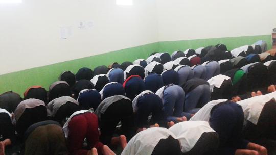 Bimbel Bintang Pelajar Bimbel Islami Sd Smp Sma Bimbel Bimbingan